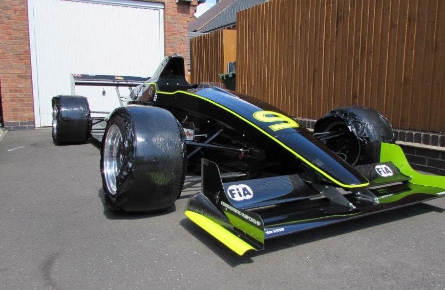 Mygale Formula Ford