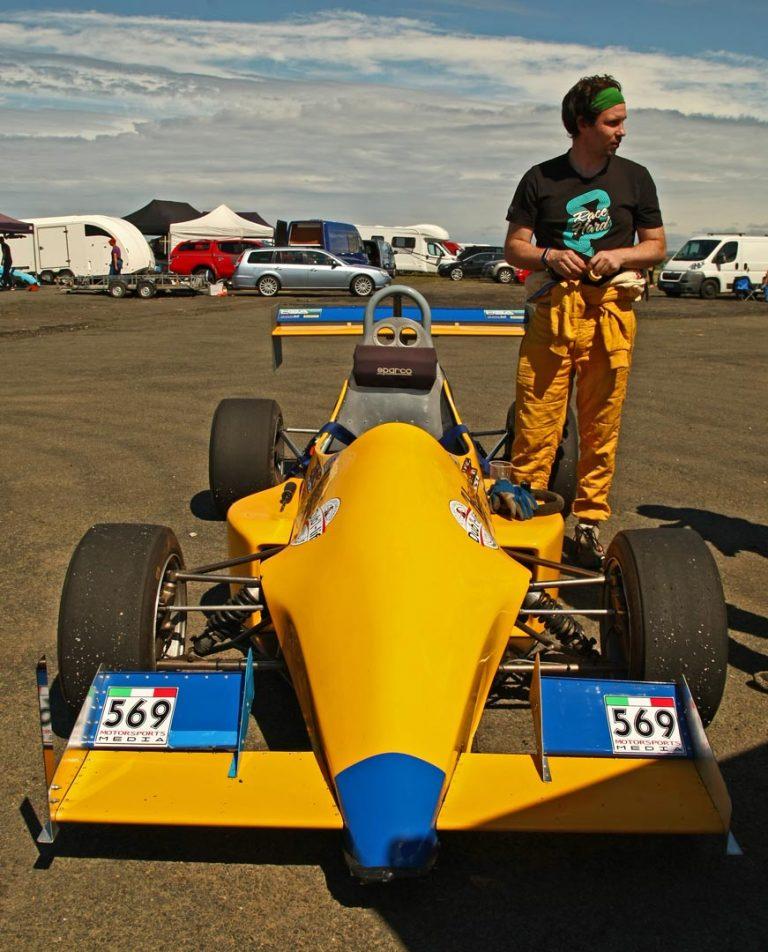 Ben Bonfield Racing